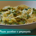 pasta-zucchine-e-gorgonzola