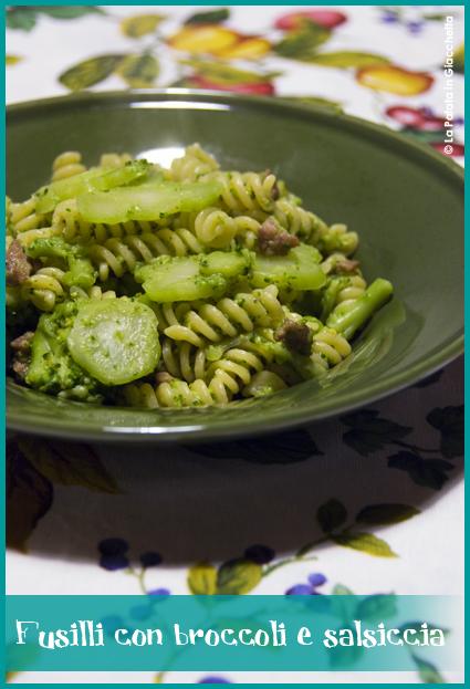 fusilli-con-broccoli-e-salsiccia