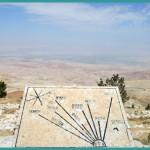 Giordania - Monte Nebo