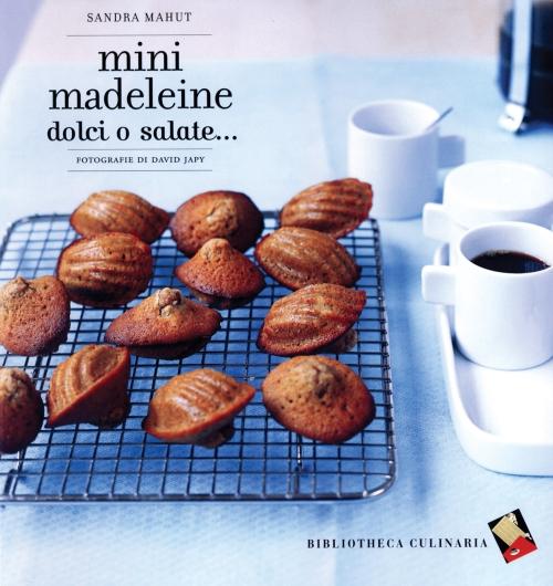 Mini madeleine dolci o salate