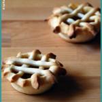 Crostatine all'albicocca