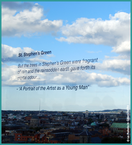 Irlanda - Dublino 2