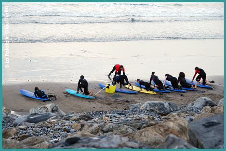Irlanda - Surf