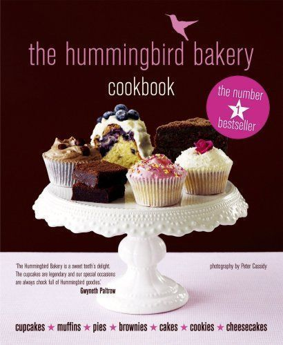 The-Hummingbird-Bakery-Cookbook