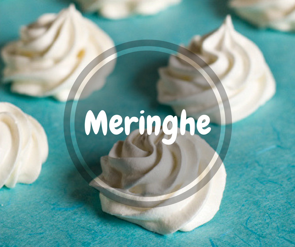 Meringhe
