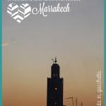 10 cose che mi sono rimaste nel cuore di Marrakech