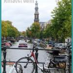 10 cose che mi sono rimaste nel cuore di Amsterdam