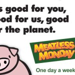 #meatlessmonday