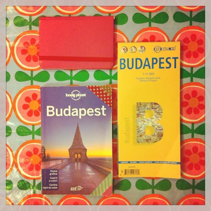 Prossima destinazione: Budapest