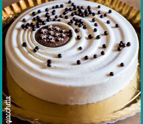 Cheesecake ai Pan di Stelle