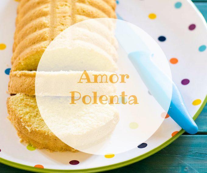amor polenta