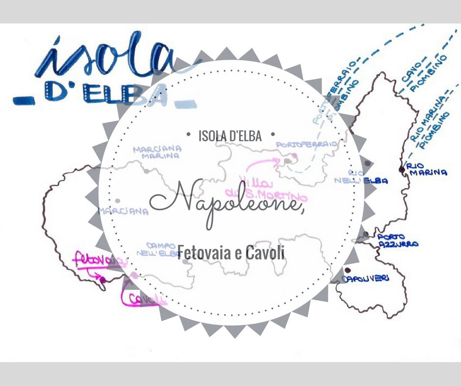 Isola d'Elba Cover