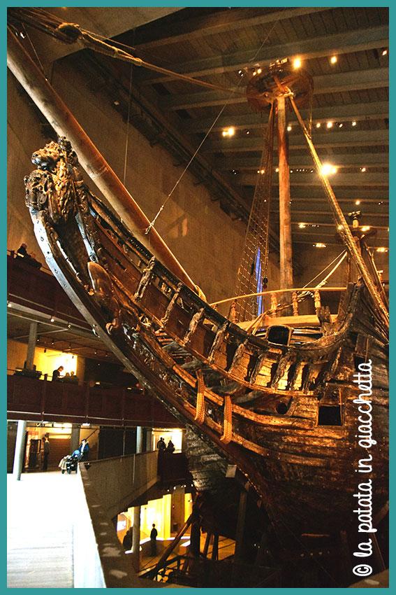Museo Vasa