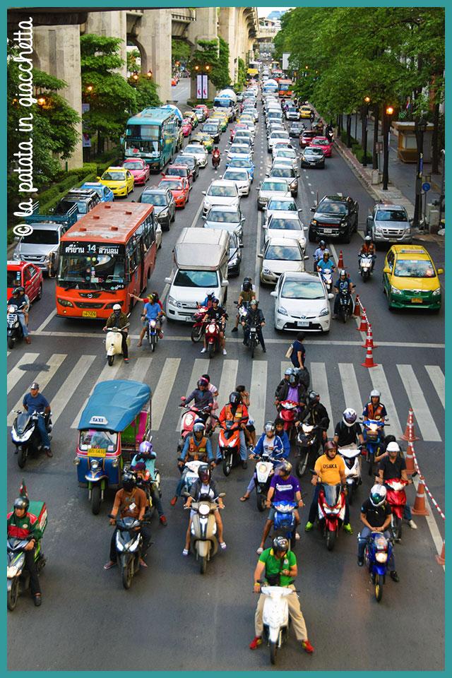 traffico-bangkok
