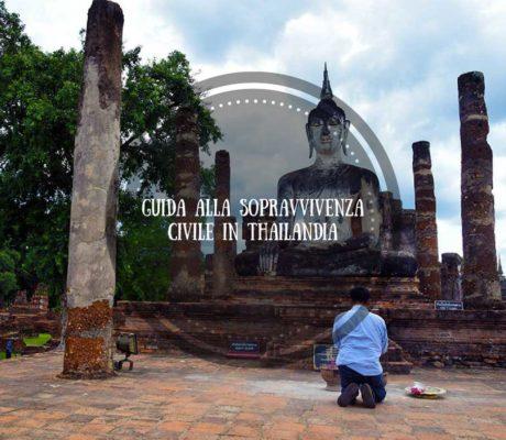 Thailandia: regole, etichetta, costumi e guida di sopravvivenza civile