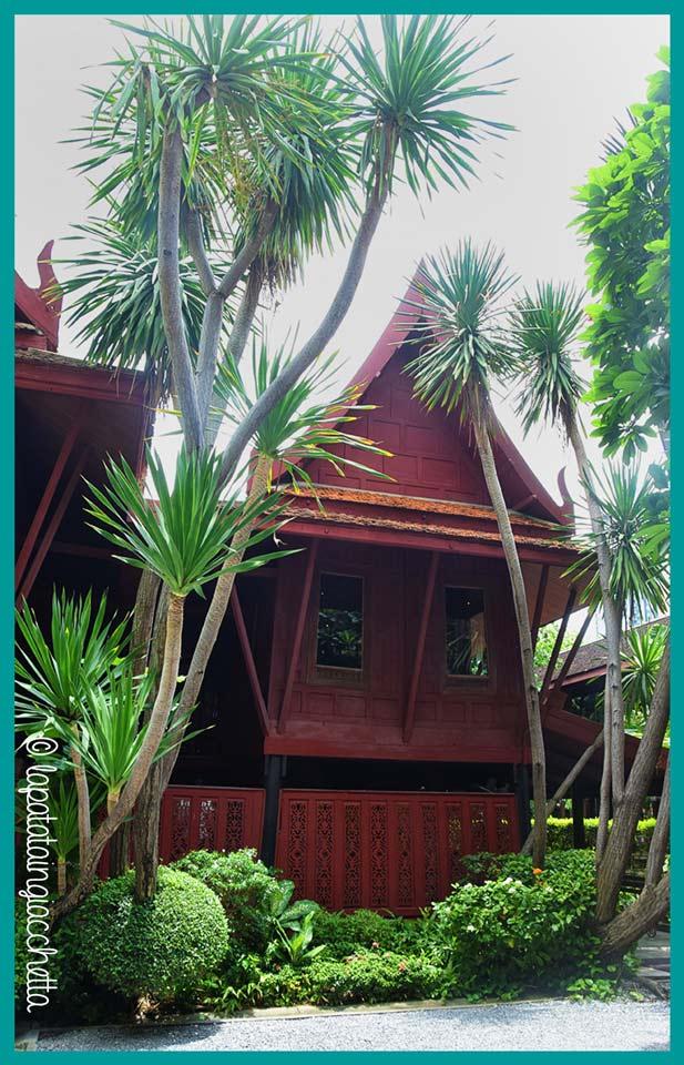 Cosa fare quattro giorni a Bangkok Jim Thompson House