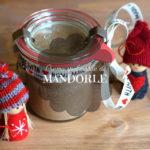Crema spalmabili di mandorle