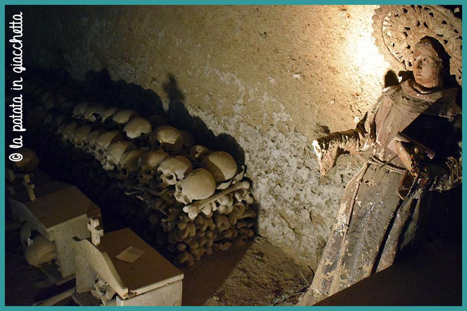 Cimitero-Fontanelle