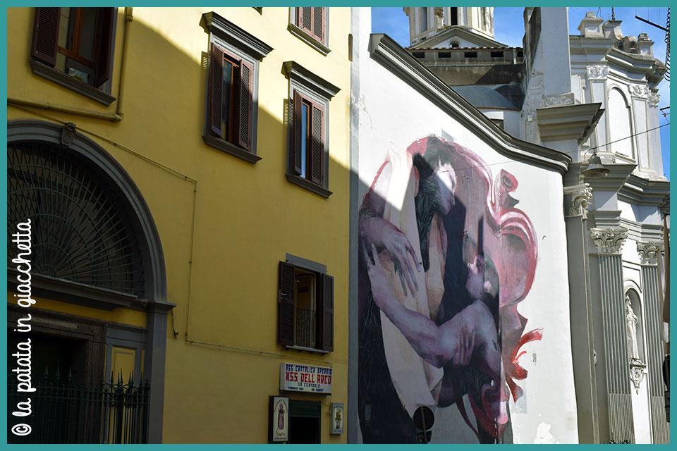 Murales-Rione-Sanità