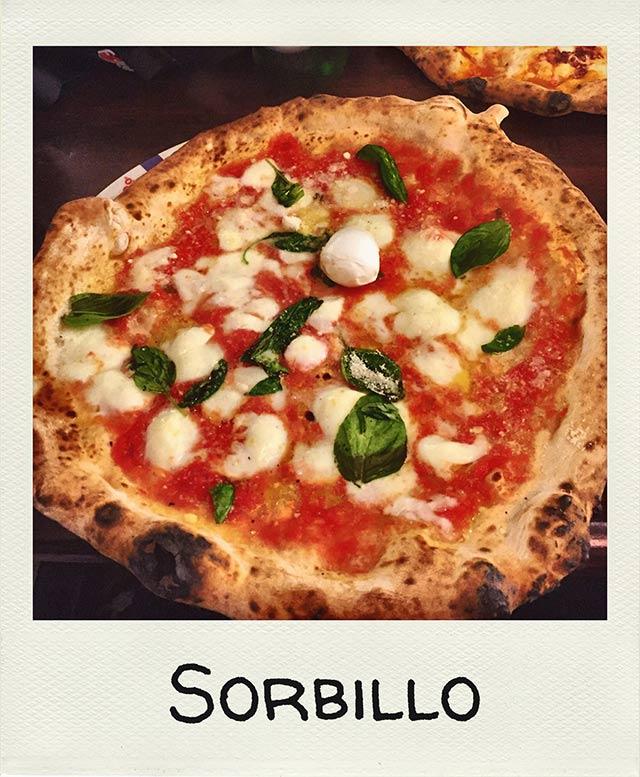 Dove mangiare la pizza a Napoli Sorbillo