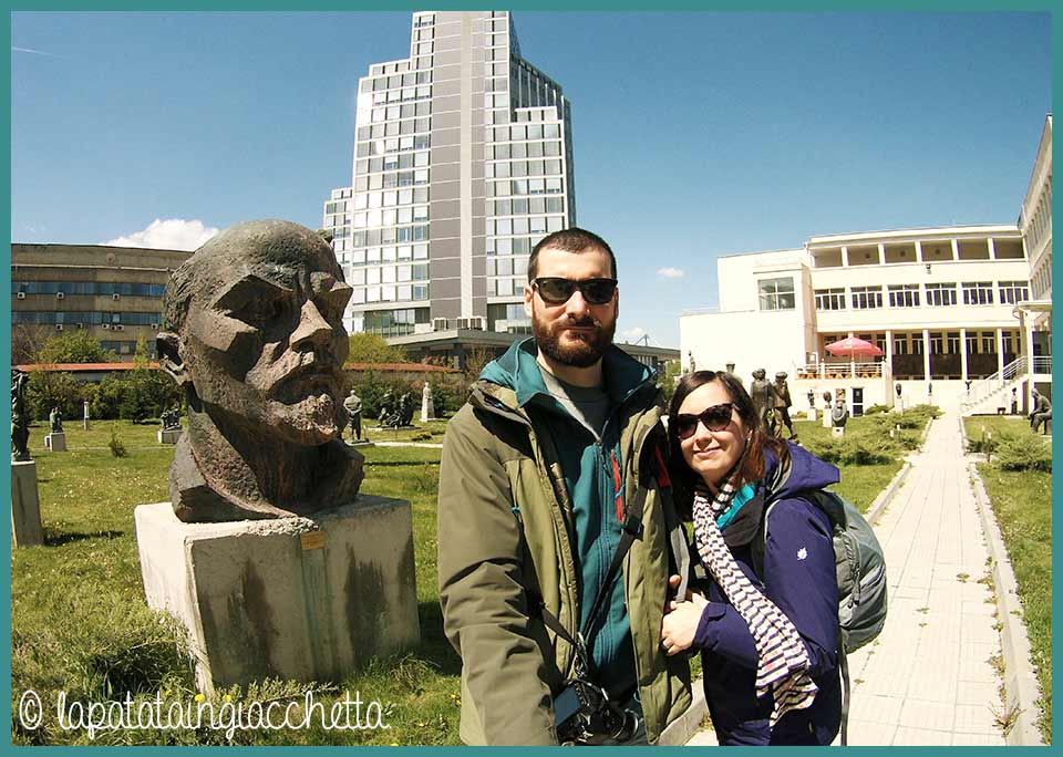 Communist tour sofia